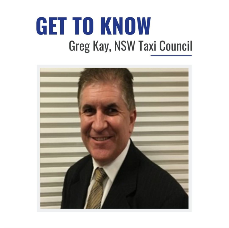 Get To Know: Greg Kay